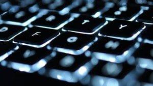 PC Computer Service Ballard Computer Keyboard