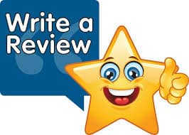 write a review icon data recovery services