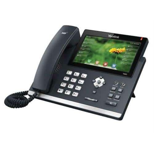 Executive Business phone installation