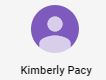 Kimberly Pacy