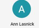 Ann Lasnick